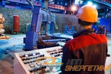 Технология изготовления бетонного контейнера для ТП