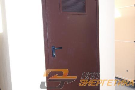 Дверь ДТ1ЖР 980*2080 (Ш*В)