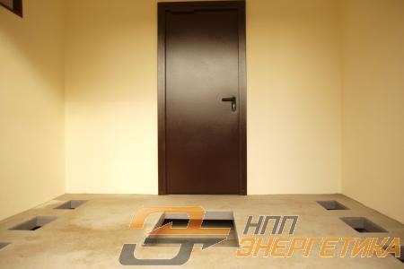 Дверь ДМУ-1, 980*2080 (Ш*В)