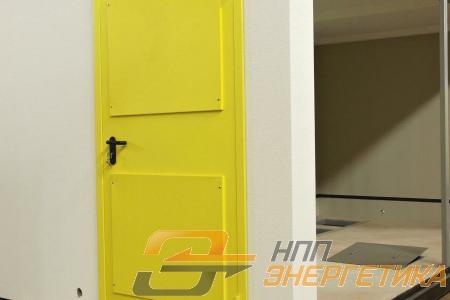 Дверь ДМ-1 980*2080 (Ш*В)