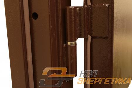 Петли двери ДМ1