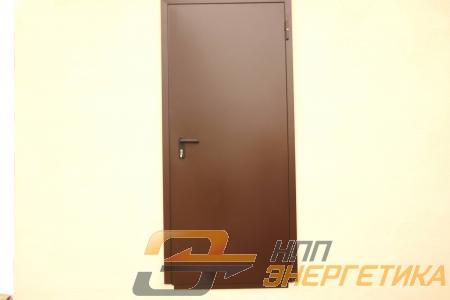 Дверь ДМУ-1, 980*2080