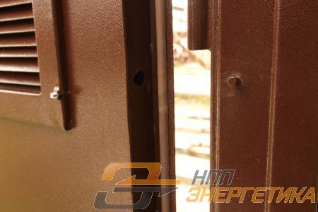Дверные петли двери ДМ-2, 1980*2080