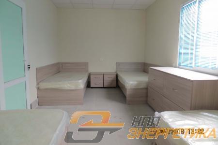 Комната отдыха для персонала