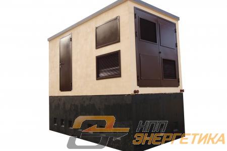 Преимущества бетонных блок контейнеров
