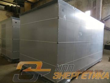 Бетонные корпуса для трансформаторных подстанций КТП, БКТП
